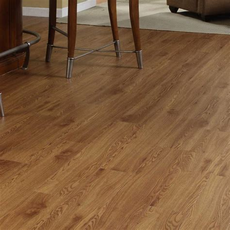 Luxury Vinyl Flooring Lvt by Lvt Luxury Vinyl Tile Cherry 4mm X 6 Quot X 36 Quot Free Fit