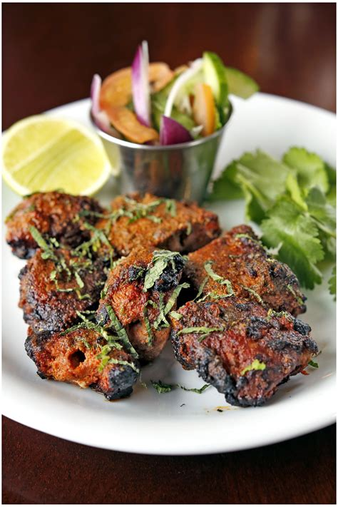 dishooms lamb boti kebab olivemagazine