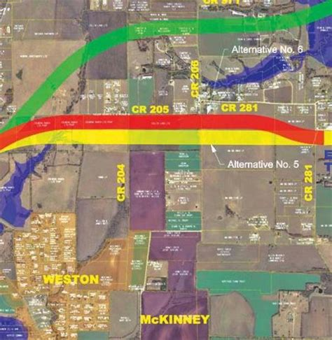 long road home outer loop alignment finally chosen news