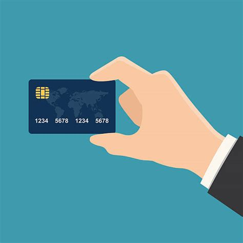 royalty  credit card clip art vector images
