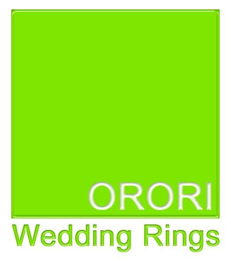 orori wedding rings