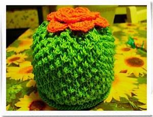 Cappellino Cactus di Katy Blog Hobby e Casa