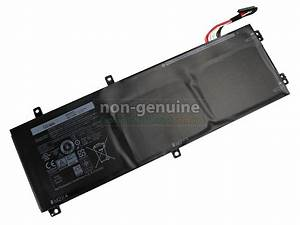 Dell Precision 5520 Mobile Workstation Replacement Battery