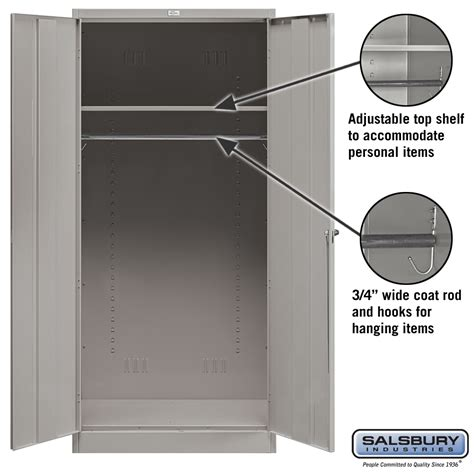 Wardrobe 24 Inches Wide by Storage Cabinet Wardrobe 78 Inches High 24 Inches