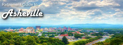 asheville north carolina active adult retirement communities