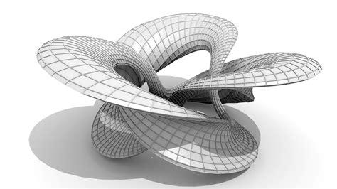 Mobius Knot 2 | Kris Henning