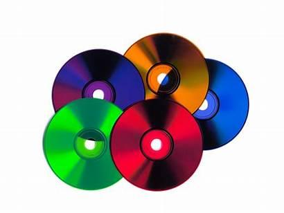 Caracteristicas Almacenamiento Medios Dvd Diferentes Cd