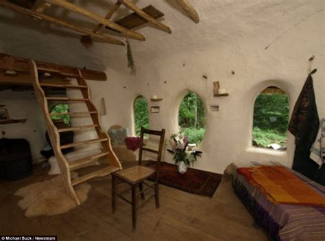 cobb house farmer builds a house for just 163 150 using materials he