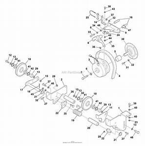 Diagram  763 Bobcat Hydraulic Drive Parts Diagram Full