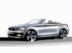 Bmw Serie 1 Cabriolet : bmw 1 series convertible car body design ~ Gottalentnigeria.com Avis de Voitures