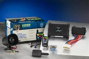 Viper 771 Xv 2 Way Led Car Alarm  Remote Start System