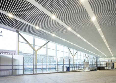 armstrong commercial ceiling and acoustic systems lighting and interiors exhibition