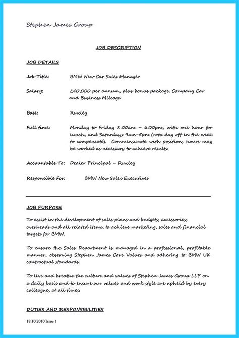 Best Terms To Use In A Resume by Best Words Use Sales Resume
