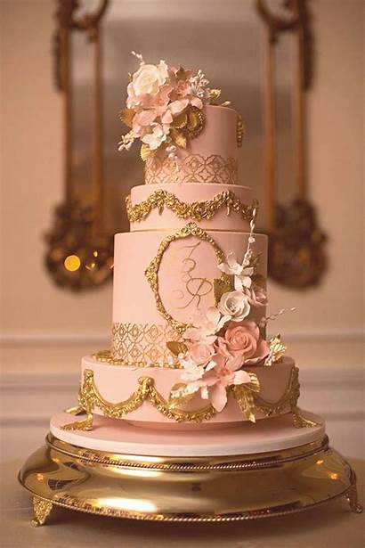 Cakes Blush Cake Shades Glam Inspiration Mywebtrend