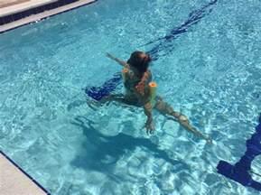 Water Aerobics Exercises