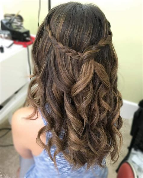 Graduation Hairstyles For by 62 Gorgeous Graduation Hairstyle For Every Length Hair