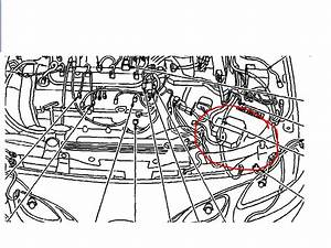1998 Ford Escort Zx2  Drier  Removing  Shorting  Plug Wires  Engage
