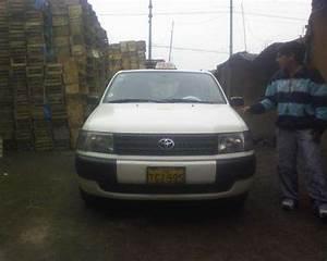 Fotos De Venta De Auto Toyota Probox - Lima