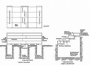 Blockstufen Beton Setzen : verlegung von blockstufen auf streifenfundamenten details pinterest floor plans diagram ~ Orissabook.com Haus und Dekorationen