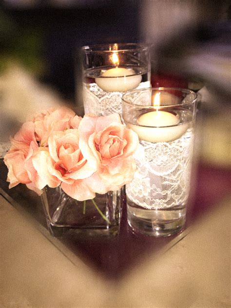 diy centerpieces for ten dollars this is simple