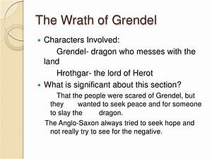 the wrath of grendel summary beowulf review partial