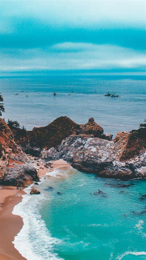 Landscape Iphone Wallpaper Idrop News