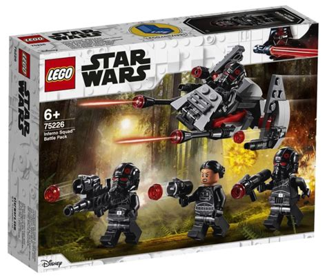 lego star wars  set reveals jedi news