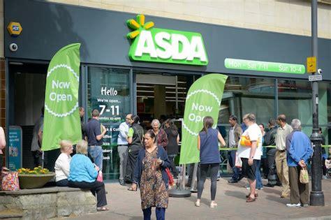 walmart subsidiary asda testing apple pay  uk mac rumors