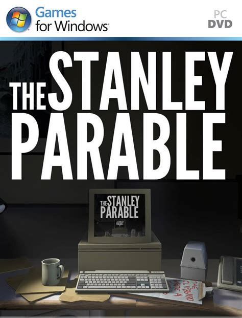 full version pc games    stanley parable