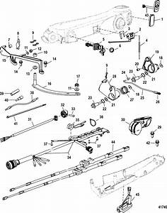 Big Tiller Handle Kit Components Manual 40