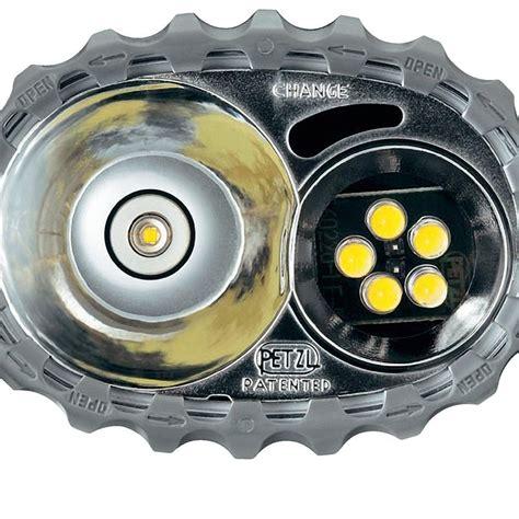 le frontale ampoule led ampoule halog 232 ne petzl duo led
