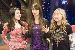 Picture Of Victoria Justice In Icarly Episode Ifight