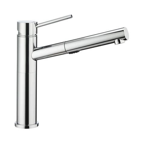 blanco kitchen faucet blanco sop136 alta dual spray kitchen faucet lowe 39 s canada