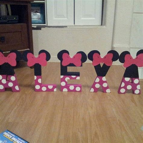 and craft ideas 598 best minnie mouse ideas images on 7283