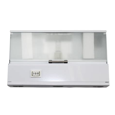sea gull lighting 98121 71 ambiance under cabinet halogen