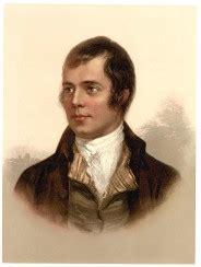 The myth-eaten corpse of Robert Burns   OUPblog