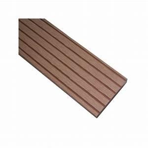Terrasse Bois Composite : finition terrasse bois arrondie ~ Premium-room.com Idées de Décoration