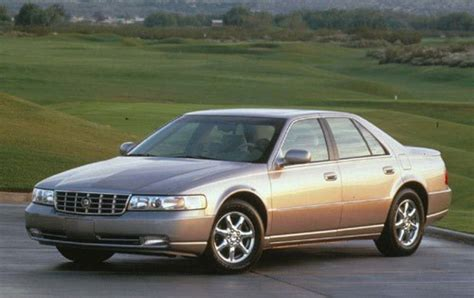Andyvinny 2000 Cadillac Sts Specs, Photos, Modification