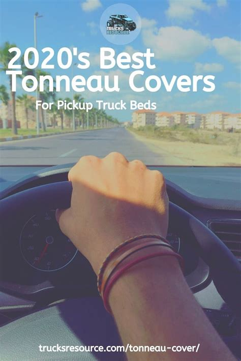 tonneau truck covers trucksresource trucks