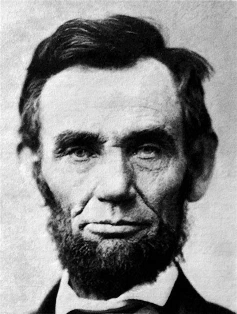 Abraham Lincoln (nonvampire Hunter)  16th President Of
