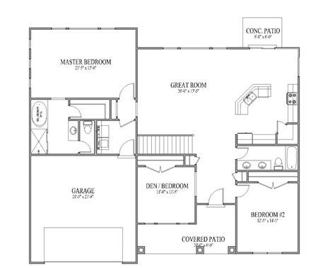 home floor plans design simple house plans cottage house plans