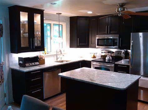 Installing Ikea Kitchen Cabinets Design  Home Improvement