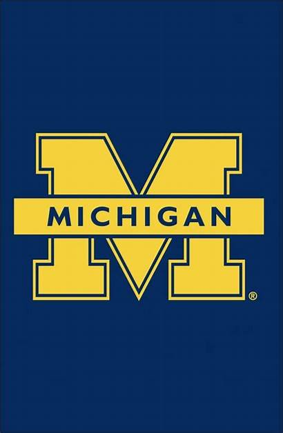 Michigan Wolverines Basketball Clipart Clip University Football