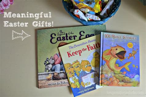 meaningful easter gifts for wait for 915 | preschool easter gifts