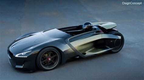 Peugeot Ex1 by Peugeot Ex1 Concept Sketches By Olivier Gamiette
