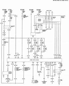 2003 Holden Rodeo Wiring Diagram