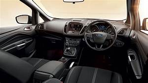 Ford C Max Interieur : ford c max and grand c max range busseys new ford cars ~ Melissatoandfro.com Idées de Décoration