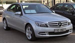 Mercedes Classe C 350 : file mercedes c 350 cdi blueefficiency avantgarde special edition w204 front ~ Gottalentnigeria.com Avis de Voitures