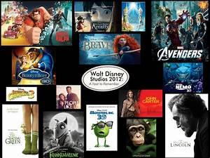 Walt Disney Studios Looking Ahead To 2019