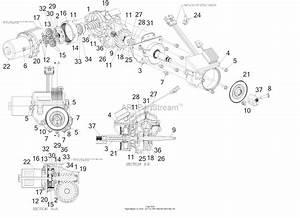 Mtd 132qa1zt099  247 270390   T8600   2017  Parts Diagram For Power Steering